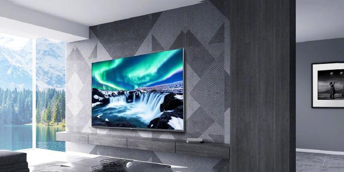 smart tv xiaomi 8k