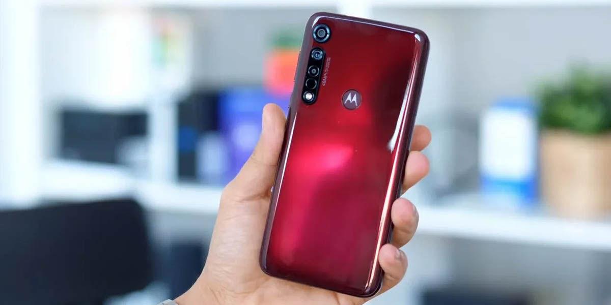 smartphones motorola que actualizarán android 11