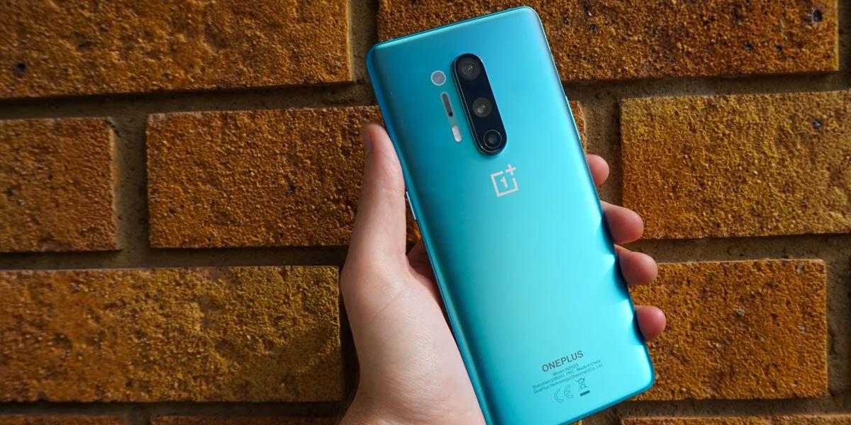 smartphones oneplus que recibirán android 11