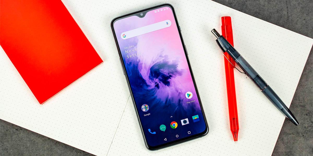 smartphones subestimados 2019