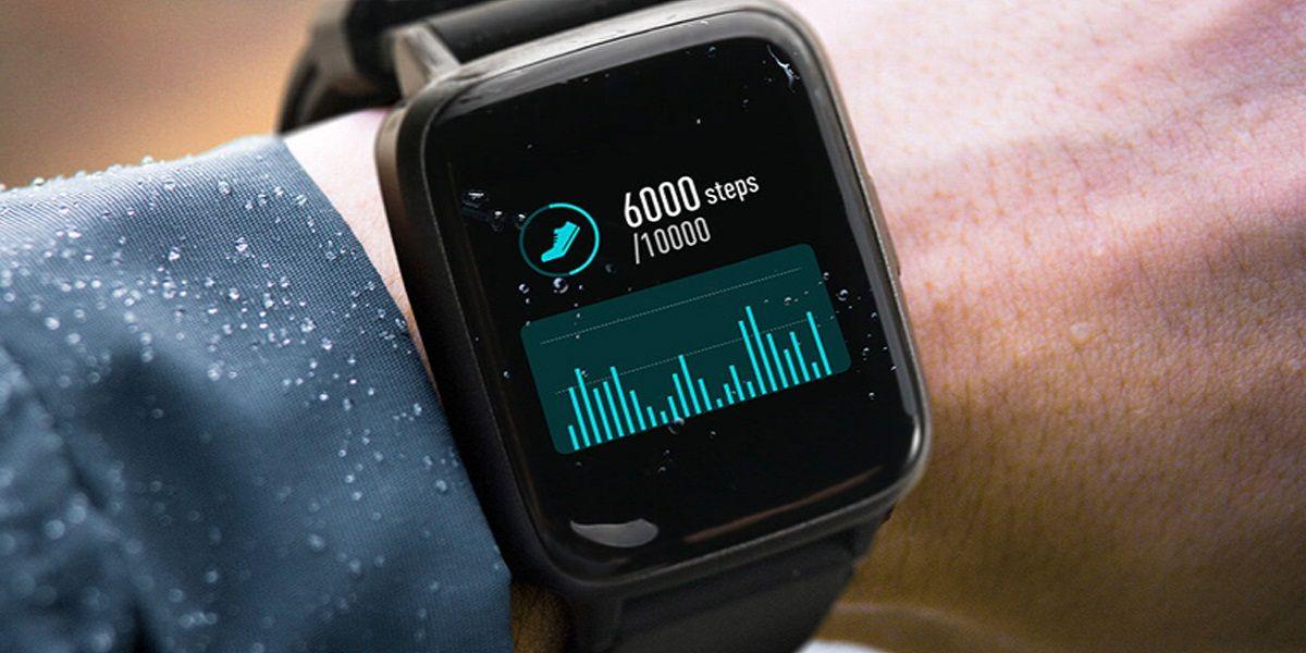 smartwatch xiaomi muy barato 26 euros super regalo