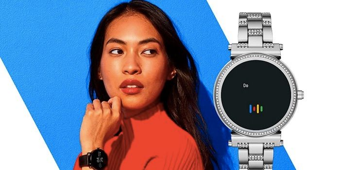 smartwatches actualizaran wear os by google