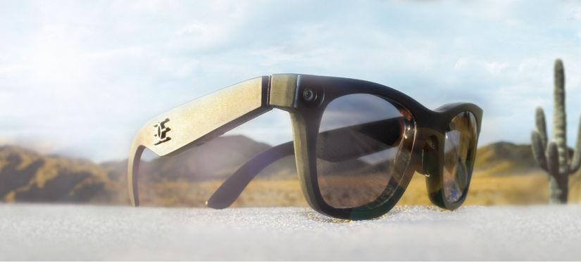 snapchat gafas realidad virtual