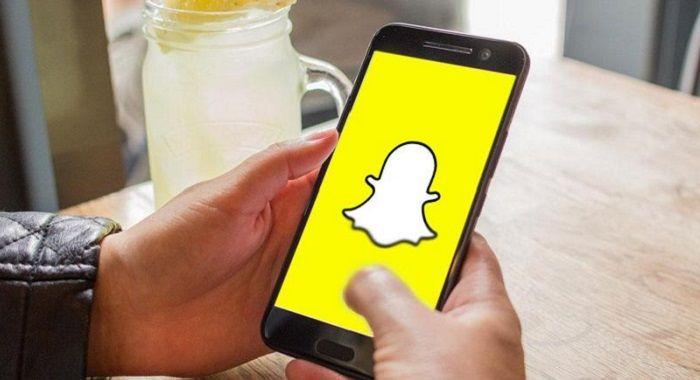 snapchat y problemas de seguridad