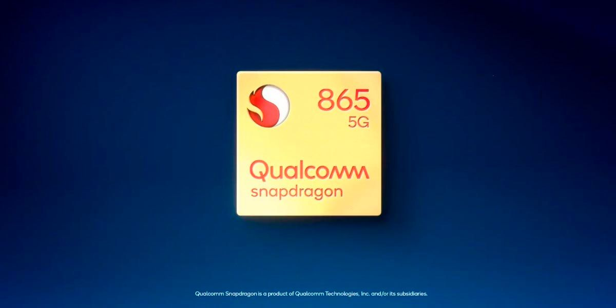 snapdragon 865 compatible 5g