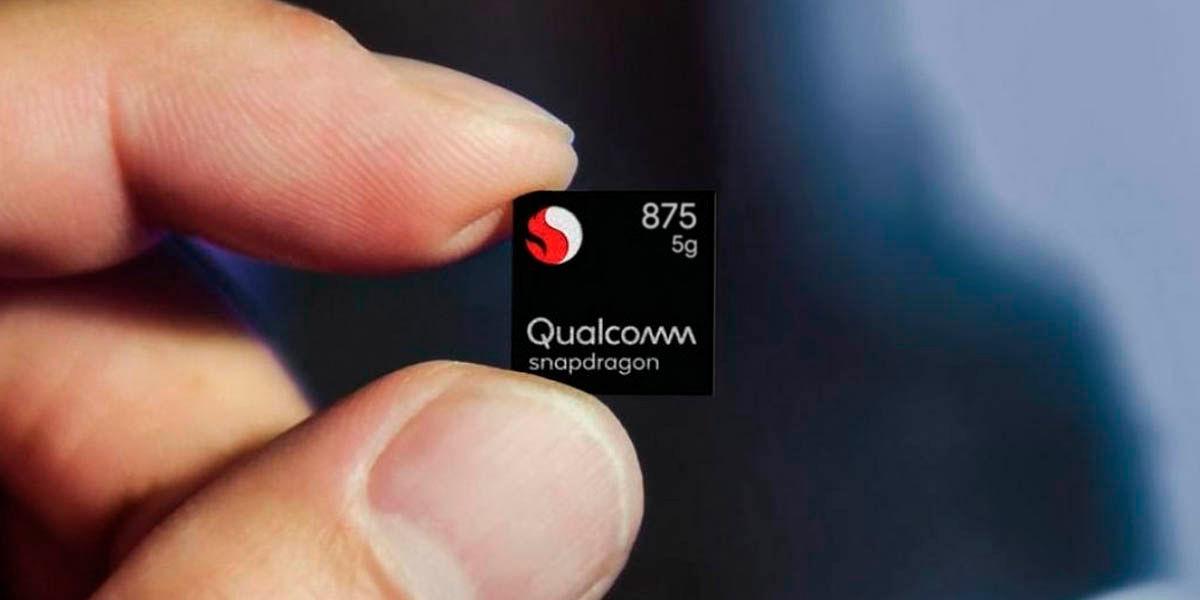 snapdragon 875 en producción desde mitad de junio en tsmc