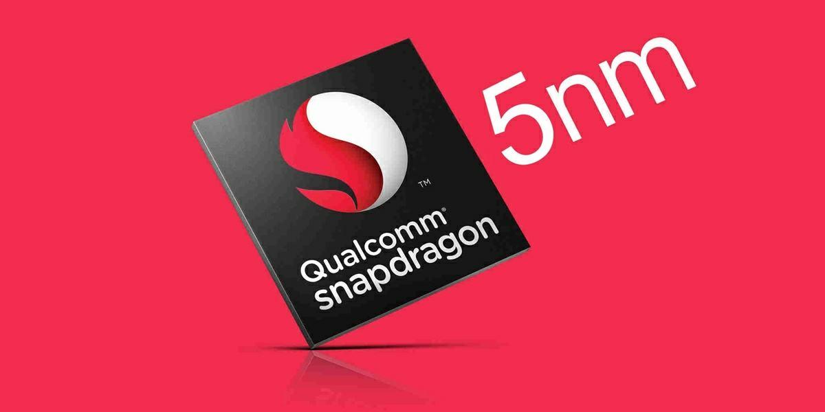 snapdragon 875 fabricado en 5 nm