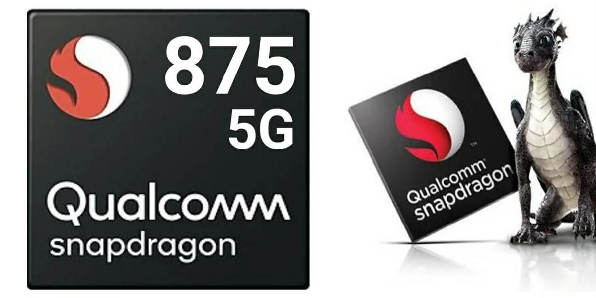 snapdragon 875 rendimiento filtrado