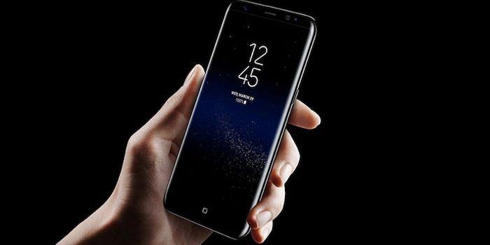 solucion Samsung Galaxy S8 o Galaxy Note 8 no enciende