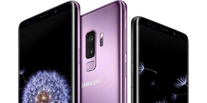 solucion Samsung Galaxy S9 no enciende y no carga