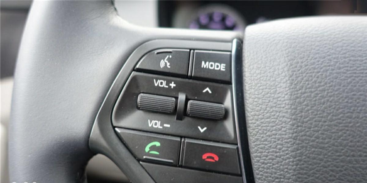 solucion botones del volante no funcionan con android auto