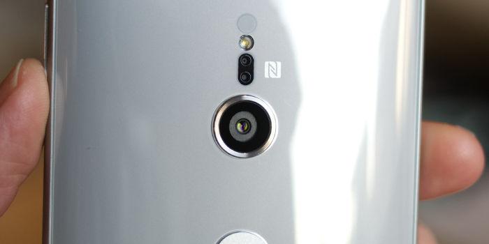sony imx586 48 megapixeles mejor sensor móviles