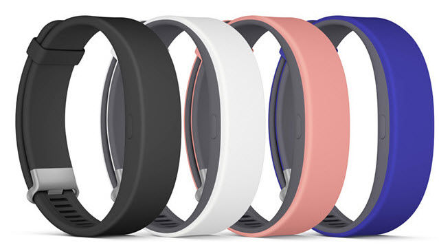 sony smartband 2 caracteristicas precio