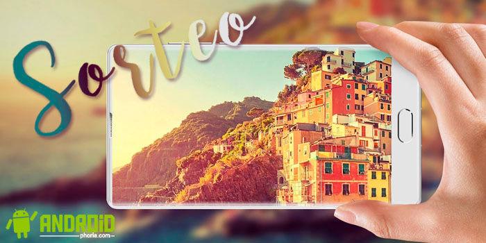 Sorteo Bluboo S1 Androidphoria
