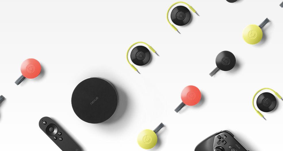 ¿Por qué Amazon deja de vender el Chromecast?