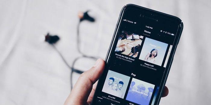 spotify prueba anuncios interactivos