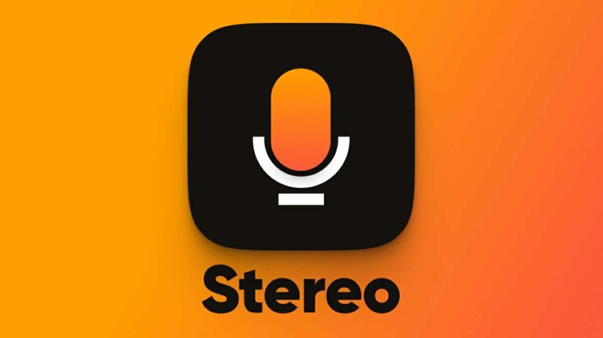 stereo app logo