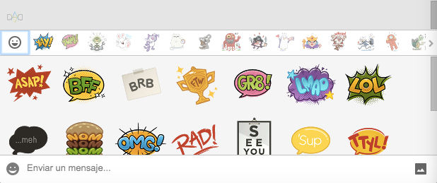 stickers-hangouts