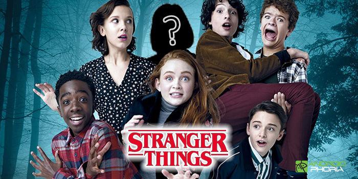 strangers things 3 nuevo personaje 2019