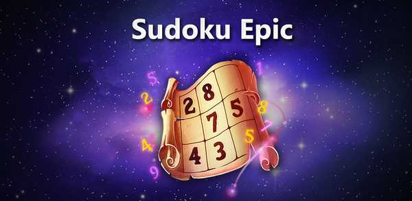 sudoku epic android