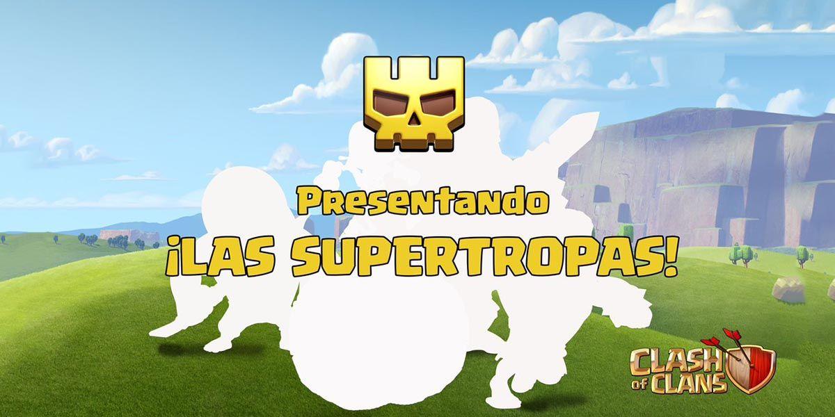 supertropas