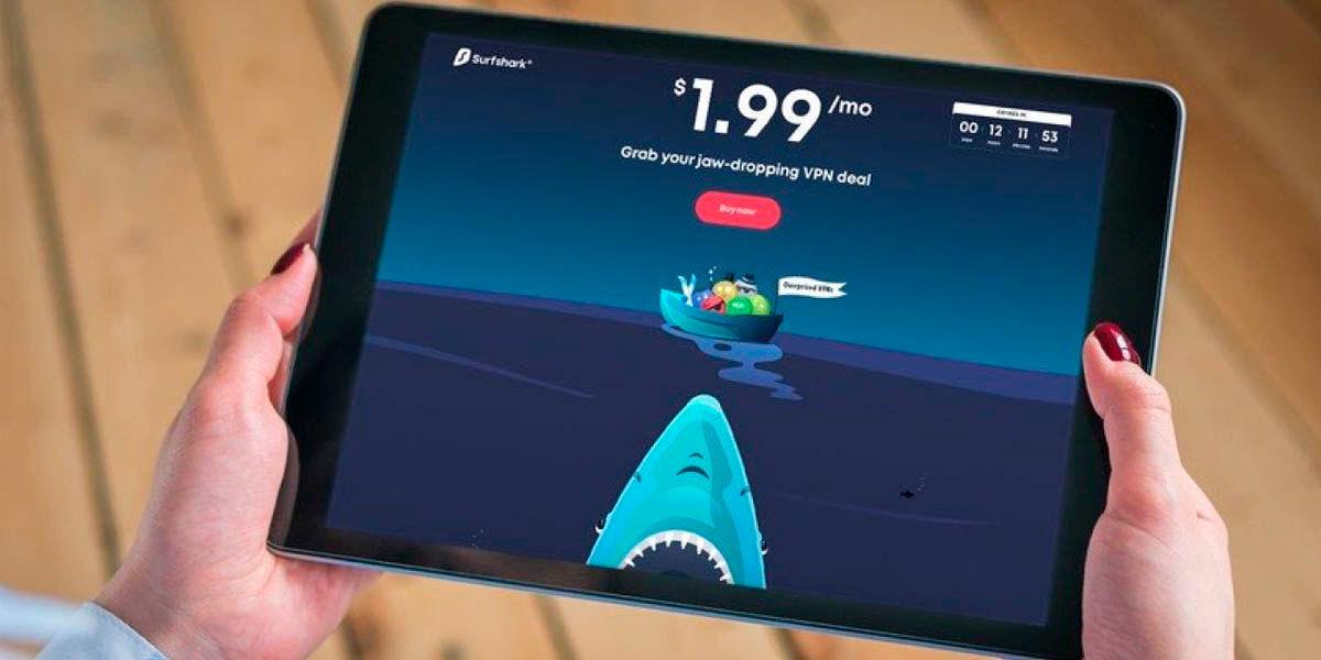 surfshark vpn más económica para ver netflix