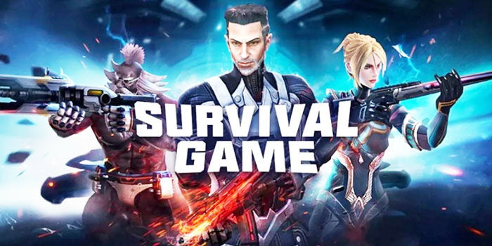 Survival Game de Xiaomi