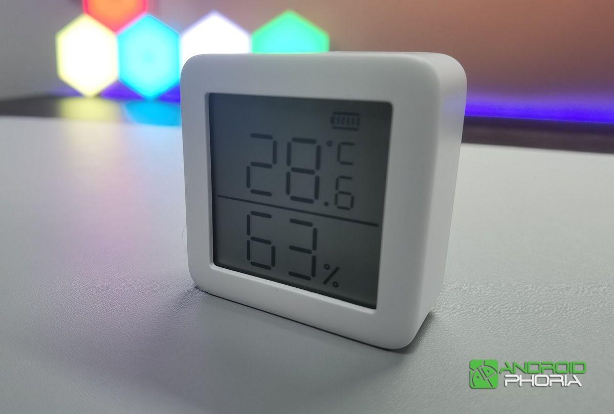 switchbot meter