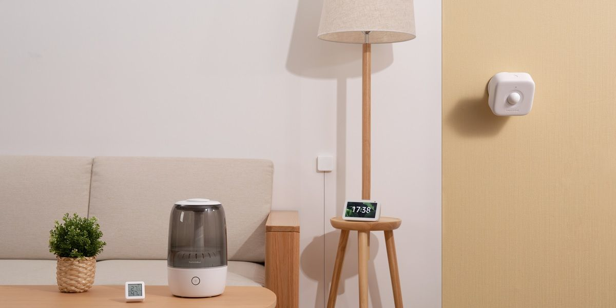 switchbot motion y contact sensor