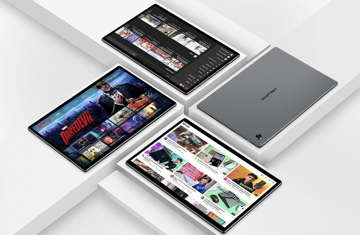 tablet Teclast M40 PRO