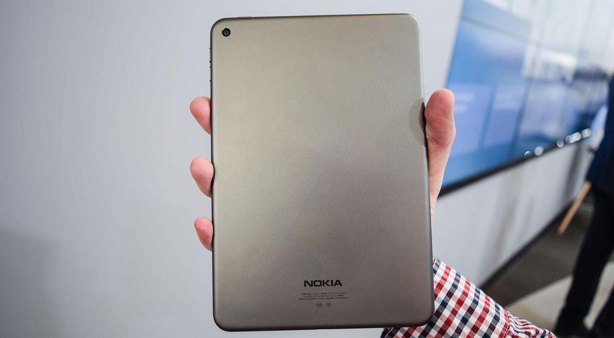 tablet nokia n1