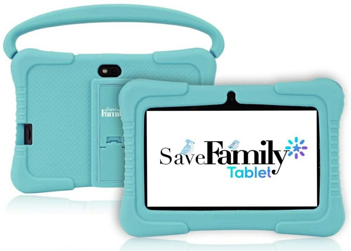 tablet savefamily