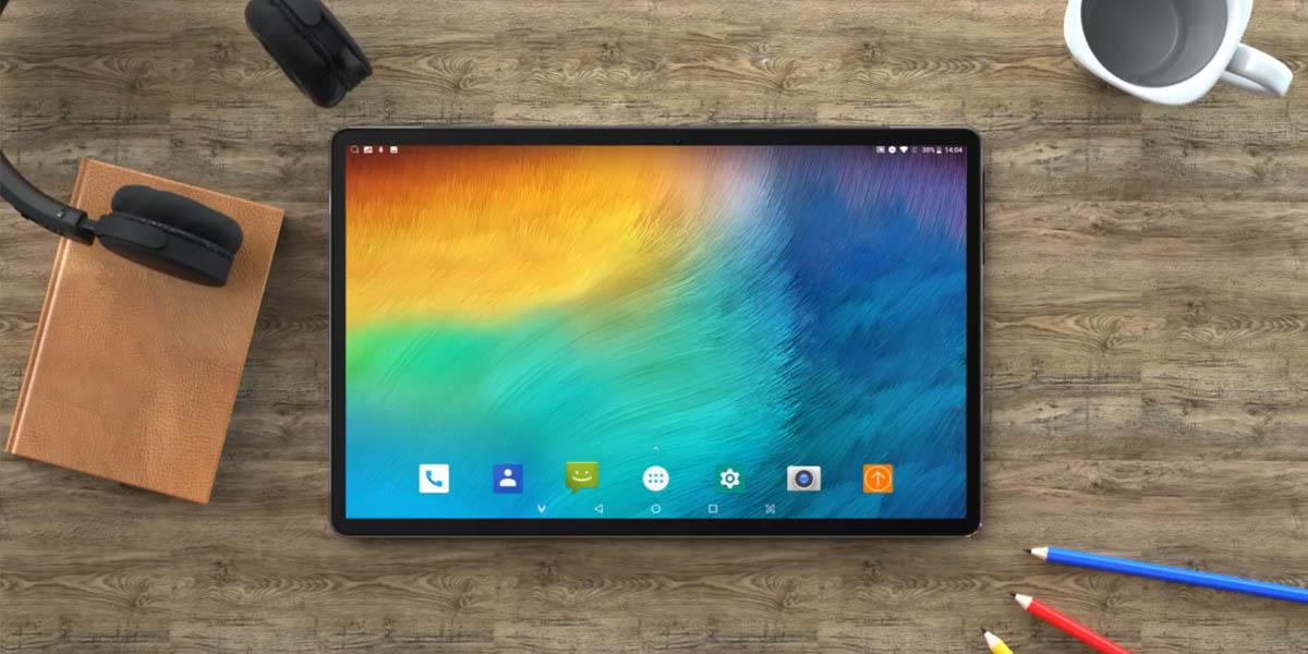 tablet teclast m16 con teclado para sustituir tu viejo portátil al mejor precio del verano