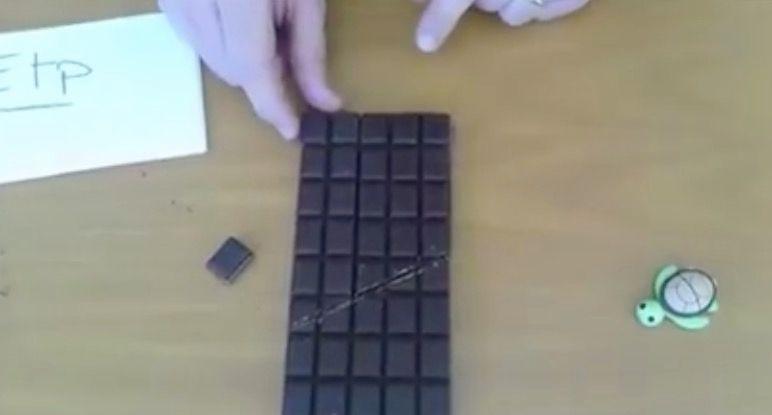 tableta de chocolate magica facebook