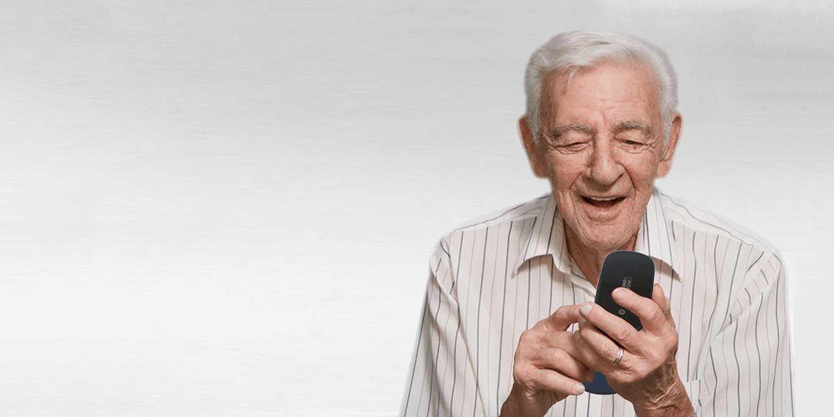 tarifa movil personas mayores