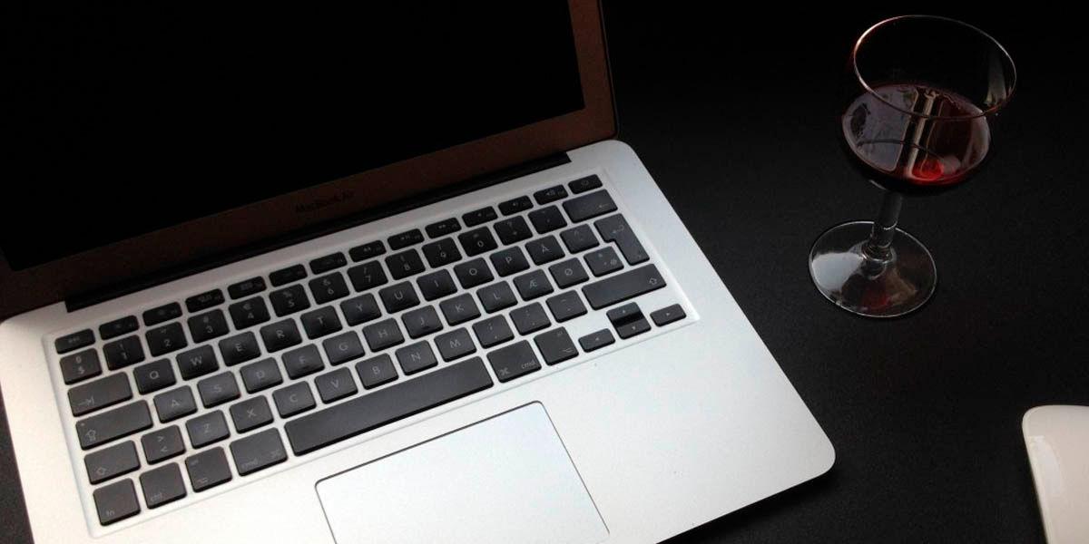 teclado wine
