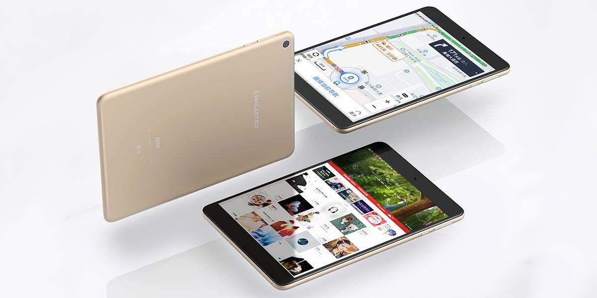 teclast m89 pro precio donde comprar españa menos de 100 euros tablet