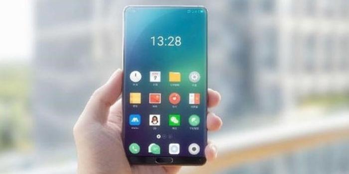 Meizu podría estar trabajando en un teléfono sin biseles