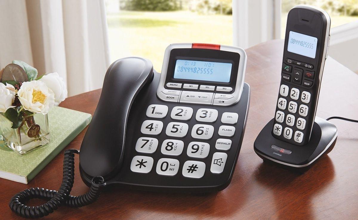 telefonos fijo