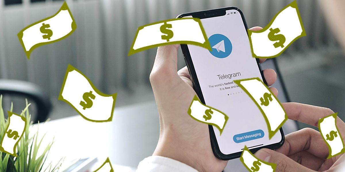 telegram ahora tiene anuncios