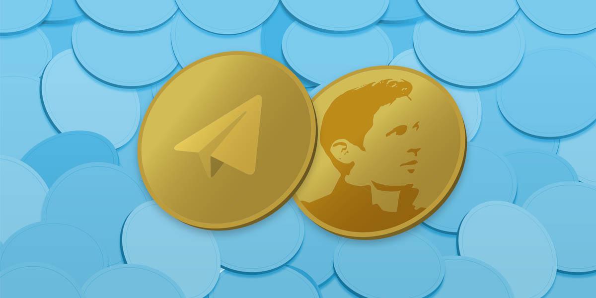 telegram cancela su blockchain ton