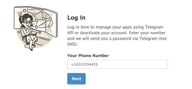 telegram-code