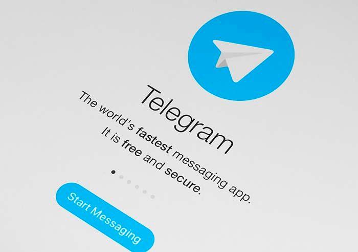telegram descargar
