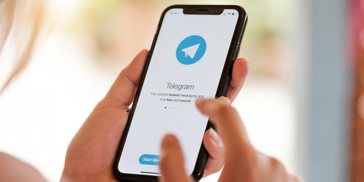 telegram mejor app de mensajería