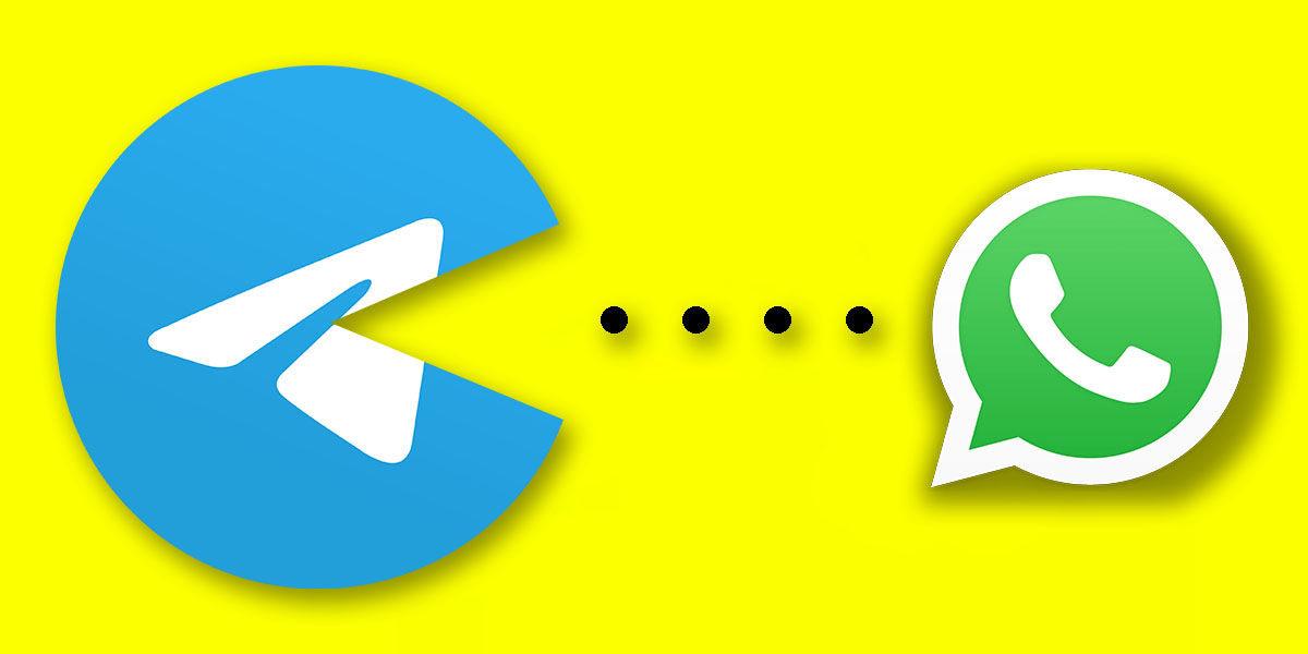 telegram whatsapp meme