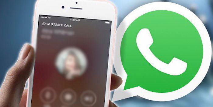 tener llamadas grupales whatsapp