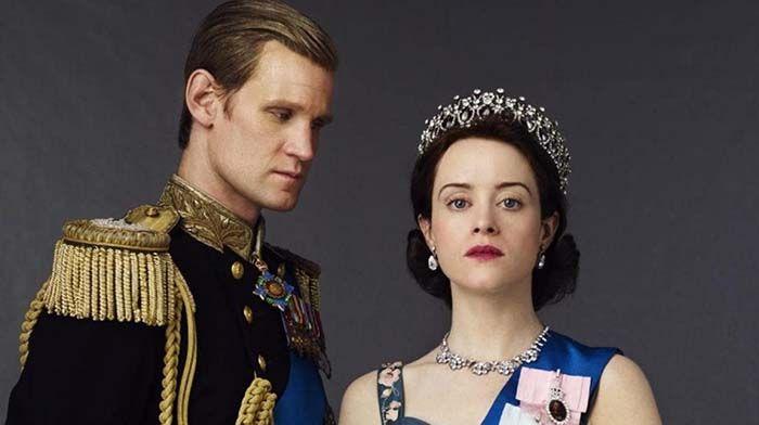 the crown estrenos noviembre netflix