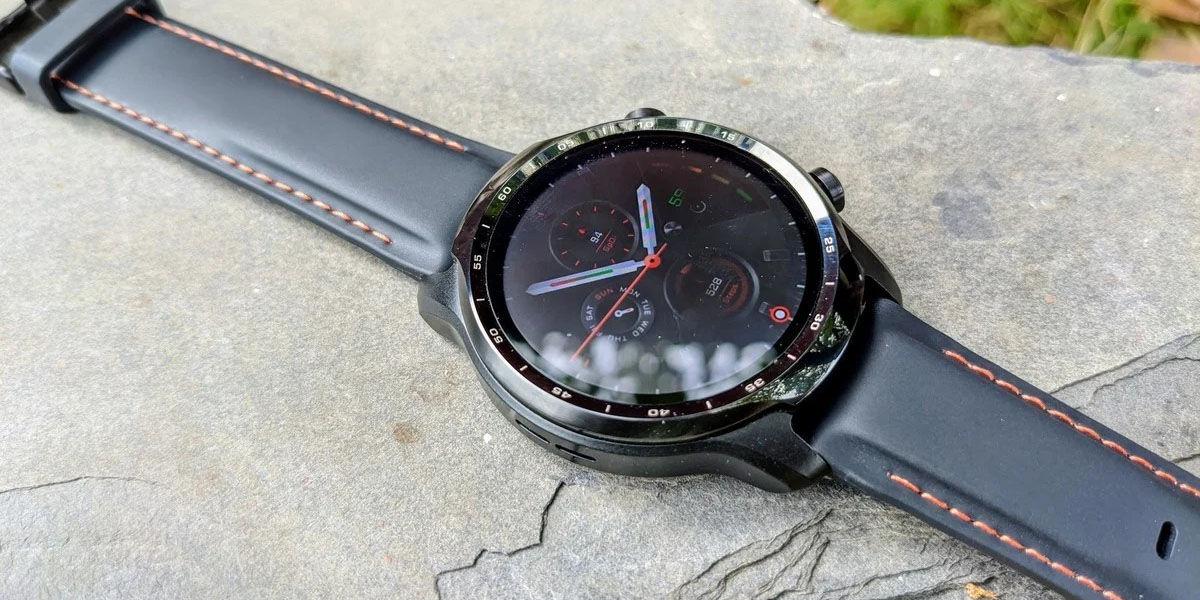 ticwatch pro 3 características