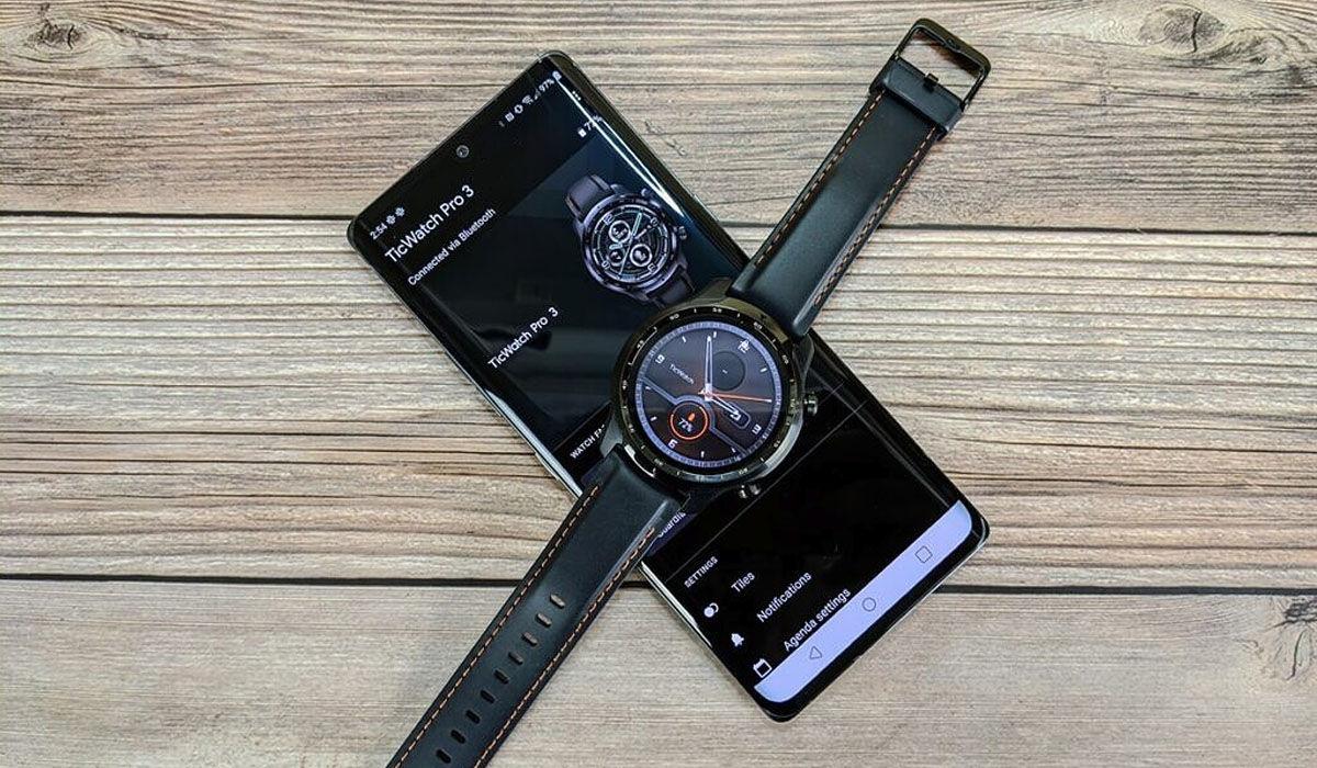 ticwatch pro 3 rendimiento