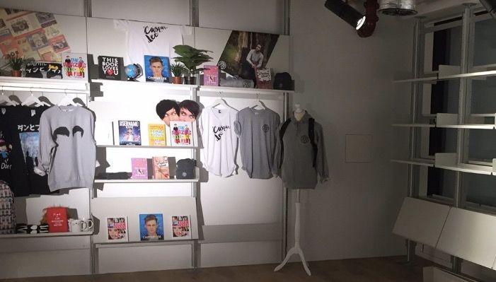 tienda fisica youtube